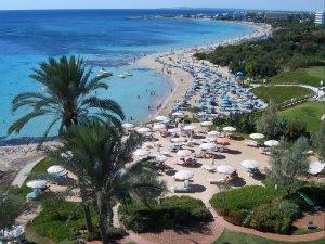 Кипр Пляжный отдых круглый год