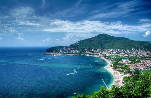 Черногории будва аренда квартир