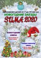 СВЯЗИСТ НГ-2020